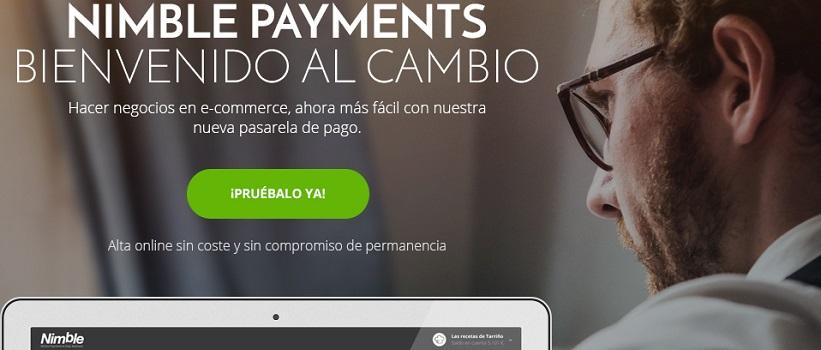 BBVA revoluciona las pasarelas de pagos con Nimble Payments