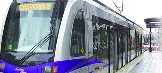 CAF se adjudica un contrato del Metro de Bruselas