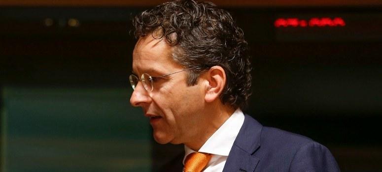 Dijsselbloem exige a la CE multar a España por el déficit