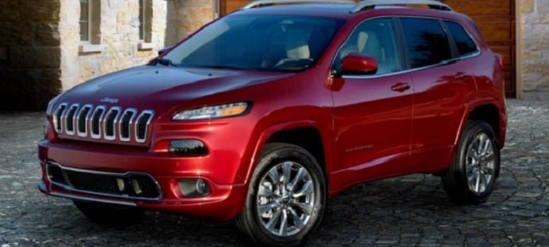 Jeep amplía el Cherokee con la lujosa versión Overland