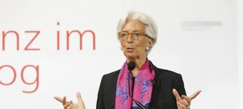 El FMI avisa de riesgos negativos del Brexit