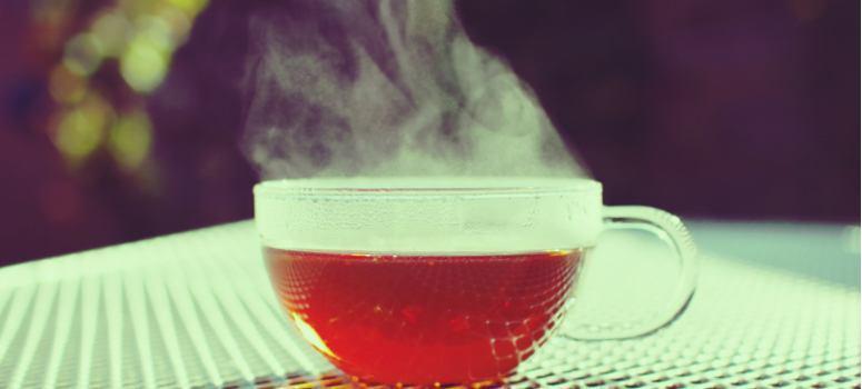 La OMS: «Ingerir bebidas muy calientes provoca cáncer»