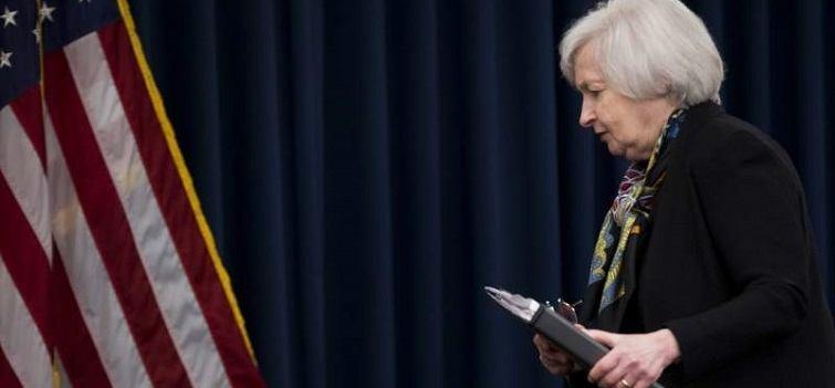 La Fed deja sin cambios los tipos de interés