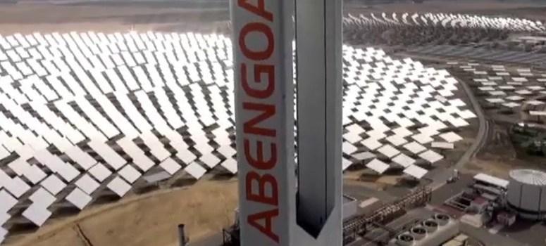 Abengoa llega a un acuerdo con sus acreedores: recibirá 1.477 millones