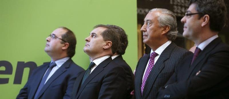 Aena propone un dividendo de 2,71 euros por acción