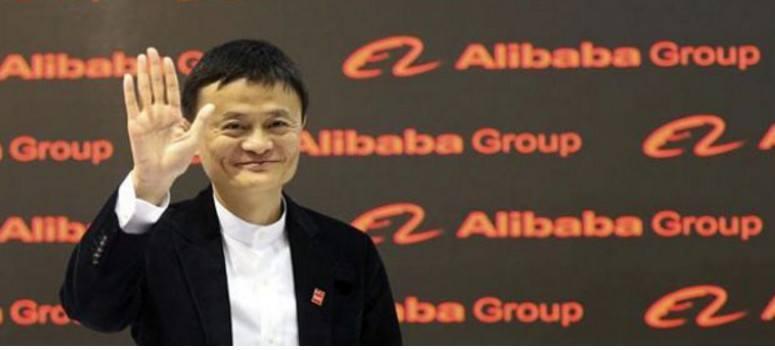 """Alibaba apuesta por el """"Big data"""": """"La meta es recabar datos"""""""