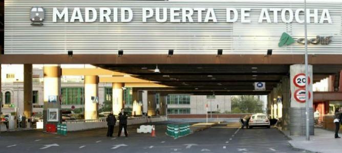 Renfe alerta de problemas en Atocha por la huelga de Ferrovial