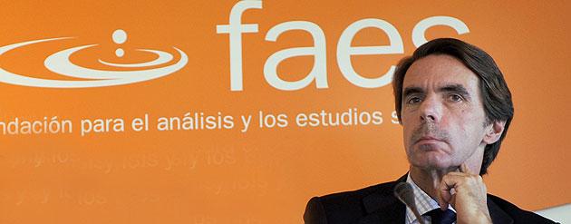 Rotunda petición de Aznar, Uribe y otros expresidentes contra la presencia de Maduro en actos oficiales