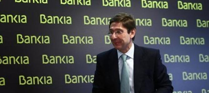 Anulan un crédito personal que Bankia hizo firmar tras una dación en pago