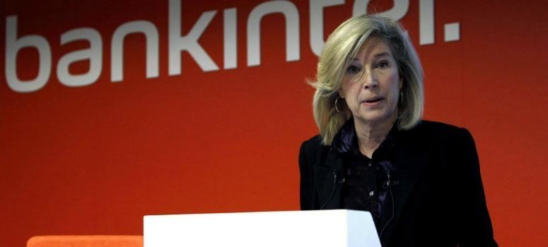 Bankinter propone un dividendo complementario de 0,05 euros