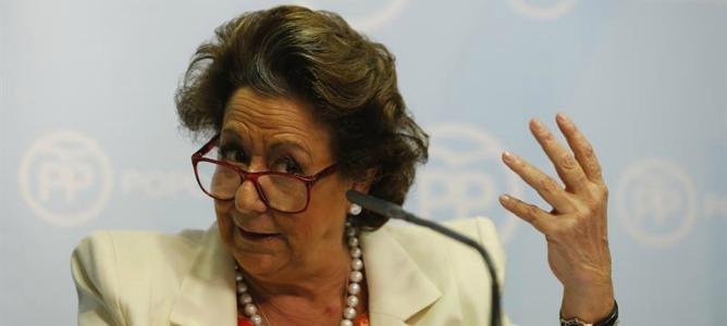El juez del 'caso Imelsa' imputa al PP de Valencia por blanqueo de capitales
