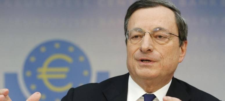 El BCE se prepara para el Brexit: la banca tendrá liquidez