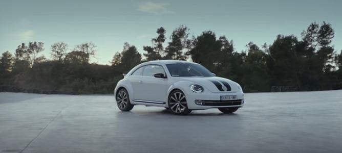 Volkswagen lanza su nueva campaña de la mano de DDB España