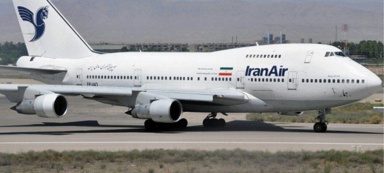 Irán pagará 17.000 millones de dólares por el macropedido a Boeing