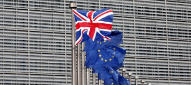 El Brexit se come el 20% de potencial del IBEX 35