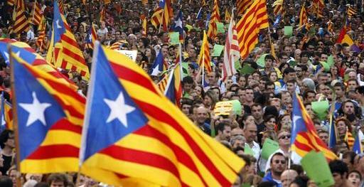 2.019 empresas se han ido de Cataluña en los que va de 2016