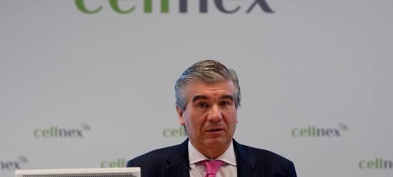 Cellnex, el principal candidato para entrar en el IBEX 35