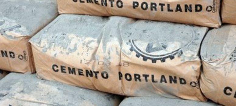 Aemec desata la batalla por Cementos Portland