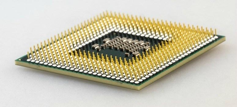 KiloCore, el primer chip con 1000 procesadores