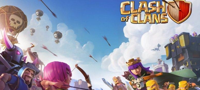 Tencent compra la creadora de Clash Royale y Clash of Clans