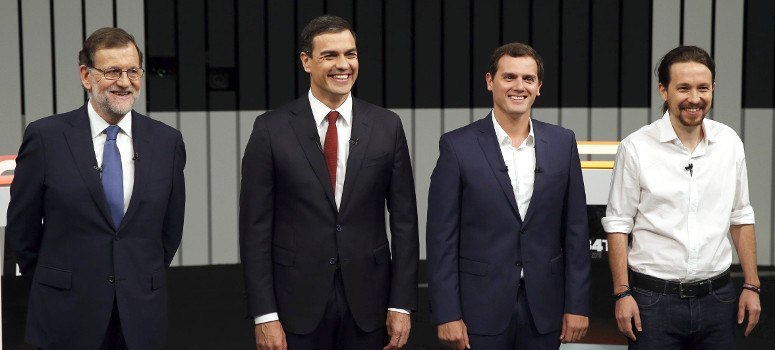 España no tendría que hacer recortes si ganara credibilidad
