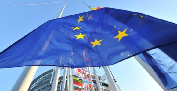 El huso horario en otros países europeos