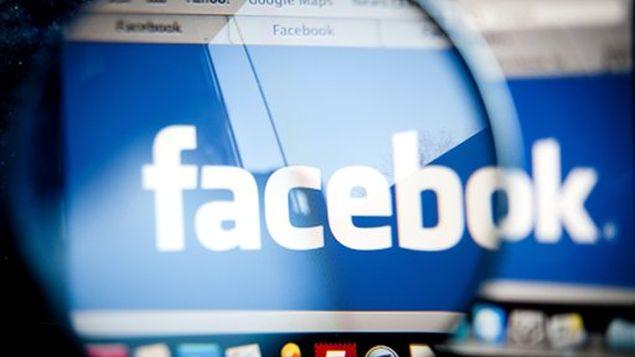 Facebook tiene una carpeta secreta de mensajes