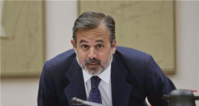 El subsecretario de Presidencia del Gobierno 'regaló' 40 millones a FCC, según testigos