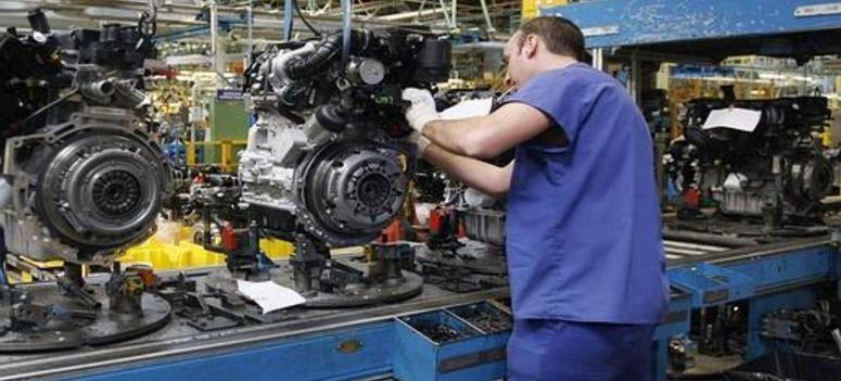 Ford no renovará a 200 trabajadores de Almussafes