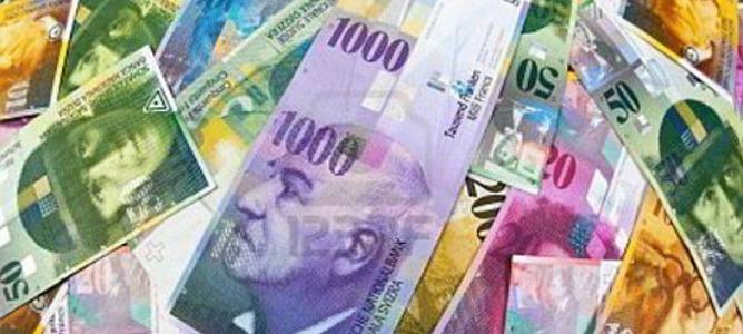 El 60% de los suizos no quiere probar la renta básica de de 2.250 euros al mes