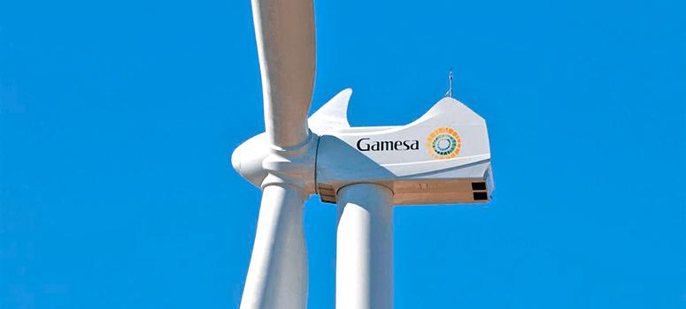Siemens y Gamesa, el segundo fabricante del mundo de turbinas