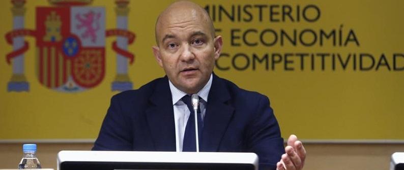 Jaime García-Legaz, ex secretario de Comercio, nuevo presidente de Aena
