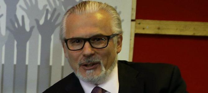 Alberto Garzón promete expropiar bienes a la Iglesia y eliminar la casilla del IRPF