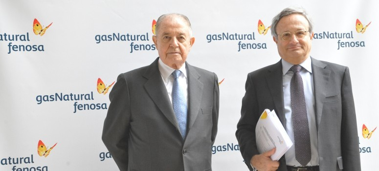 Gas Natural, interesada en comprar T-Solar a Isolux