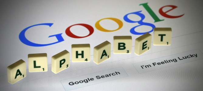 Alphabet es la empresa más valiosa del mundo en Bolsa