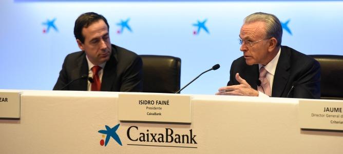 CaixaBank, elegido Best Bank in Spain 2016 por Global Finance