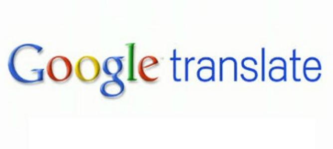 Diez años de Google Translate