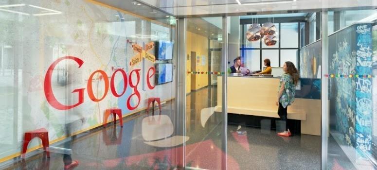 Google presenta Google Research en Europa