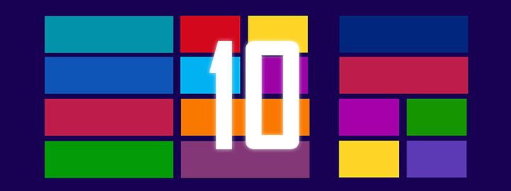 Windows 10 Anniversary Update, ya disponible