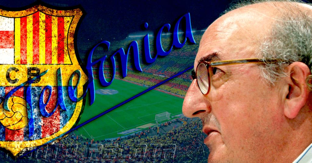 Competencia, contra Roures por la exclusividad en el fútbol español