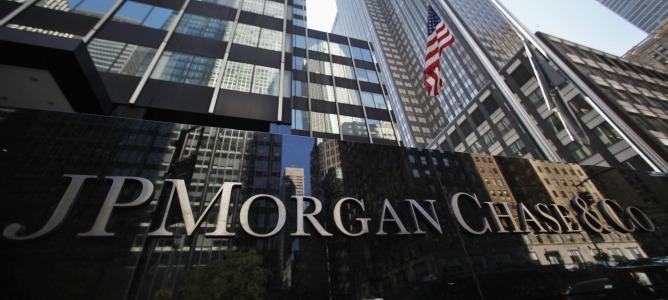 JP Morgan tiene intenciones de operar con Bitcoin