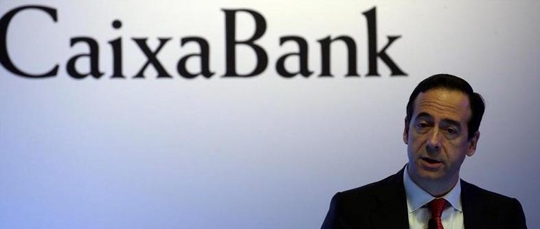 CaixaBank quiere liderar la transformación de la banca en España