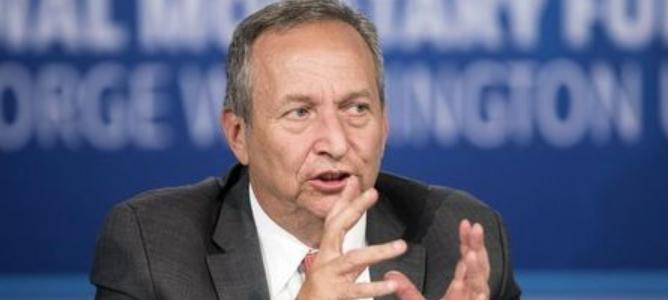 Larry Summers, encargado de acelerar la digitalización del Banco Santander