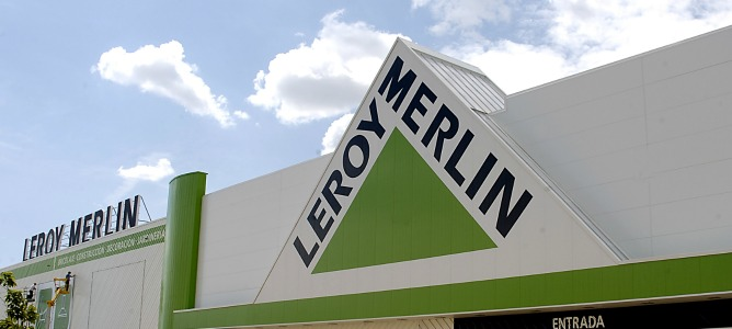 Leroy Merlin firma un acuerdo con Lanzaderas para promover empleo solidario