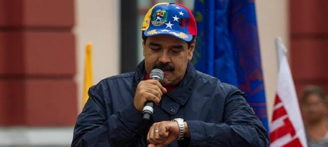 Maduro empobrece a Venezuela: sube el salario un 30% con una inflación futura del 2.000%