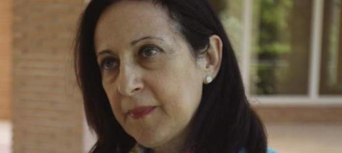 La juez del Supremo Margarita Robles, número 2 del PSOE por Madrid