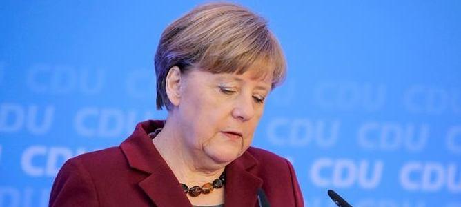 Francia y Alemania quieren ya el Brexit
