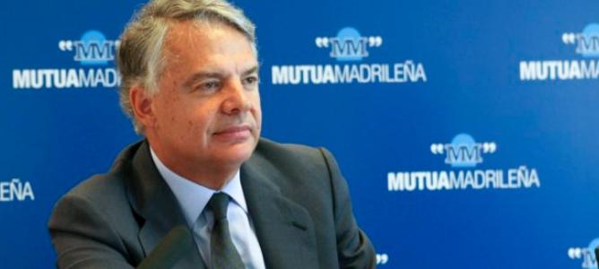 Mutua Madrileña cierra la compra del 40% de la chilena Bci