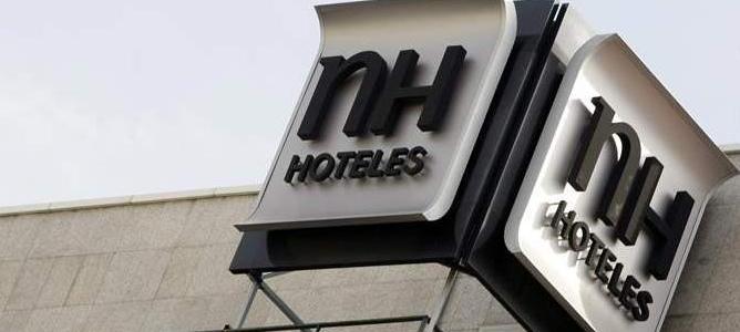 OPA de Minor sobre NH a precio de mercado