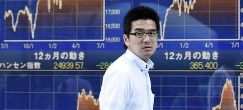 ¡-3,5%! El Nikkei japonés sufre el mayor castigo en dos meses